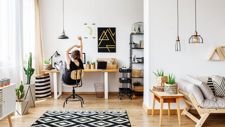 tips for working from home 9