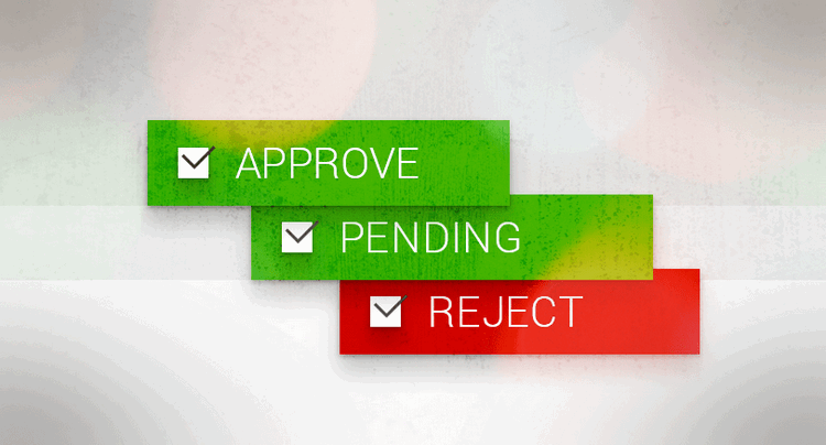 improve approval workflow 3