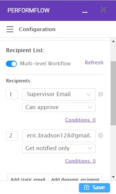 reason use google forms approval workflow 1